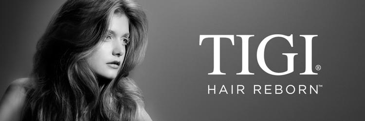 Тиджи для волос