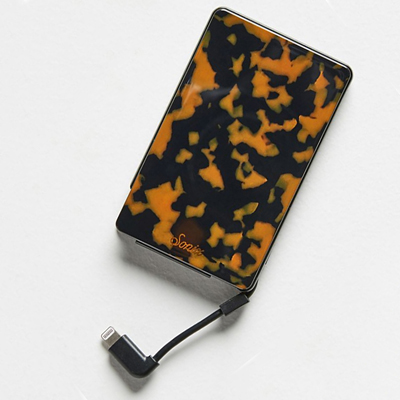 Sonix Portable Charger - Image from anthropologie.com