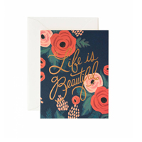 Rifle Paper Co, Greeting Cards